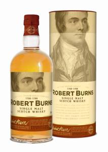 Robert Burns Malt