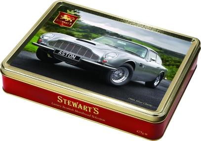 7008 - 400g Aston