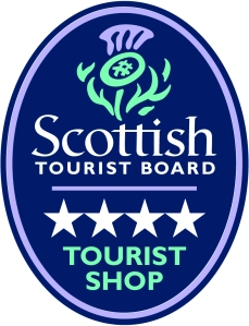 4 Star Tourist Shop Logo